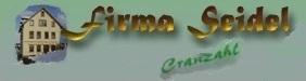 Filzprodukte aus dem Erzgebirge - Handwerk und Tradition-Logo